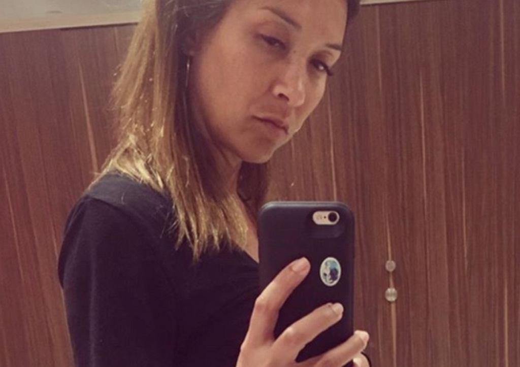 Myleene Klass ma tęczowe dziecko