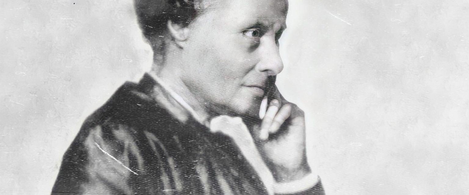 Mary Ellen Pleasant (fot. Domena publiczna)
