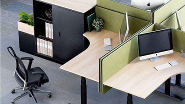 Dlaczego warto mieć biurko narożne?