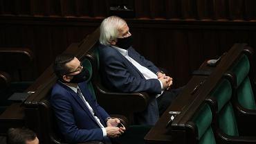 Wtorkowe posiedzenie Sejmu