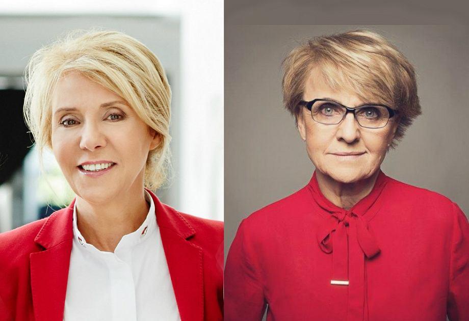 Najlepiej ubrane kobiety w polskiej polityce