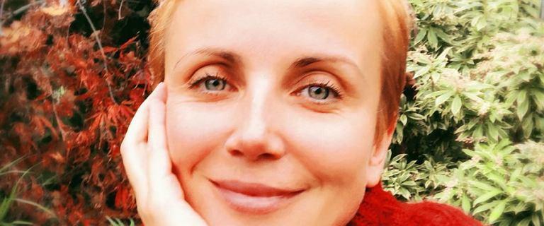 Katarzyna Zielińska jest w Nowym Jorku. Zwiedza i zachwyca stylizacjami z marką Reserved w roli głównej