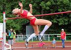 Kamila Lićwinko z najlepszym wynikiem na świecie