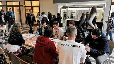 Akcja rejestracji dawców szpiku