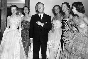 Christian Dior - dziś rocznica urodzin mistrza francuskiej mody
