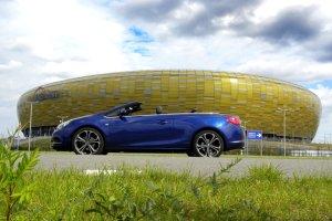 Opel Cascada 1.6 Turbo A/T Cosmo   Test długodystansowy cz. XI   Podsumowanie