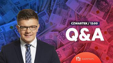 Inflacja. Działa jak rdza, zjada oszczędności, obniża wartość pieniądza. Ekspert Gazeta.pl odpowiada na pytania