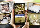 Na co zwracać uwagę, czytając ogłoszenia na Airbnb? Za zasłoniętym oknem może kryć się niemiła niespodzianka