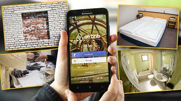 Na Airbnb można znaleźć wiele atrakcyjnych ofert, ale zdarzają się również pułapki