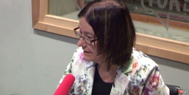 Prof. Irena Lipowicz w