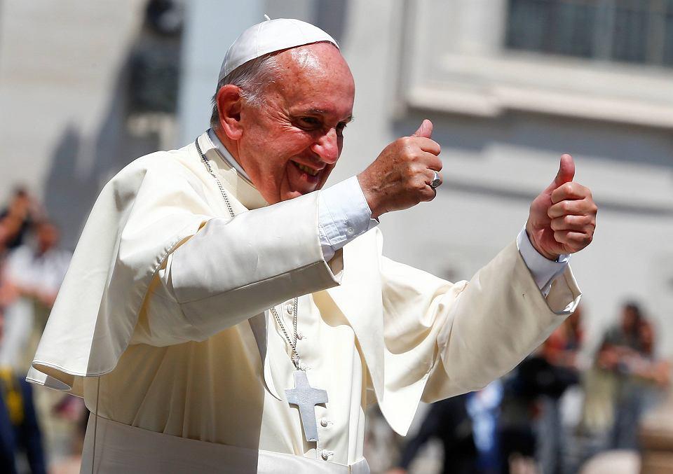 Papież Franciszek spędzi  w Polsce 5 dni. Odwiedzi Kraków,  Jasną Górę i  Oświęcim