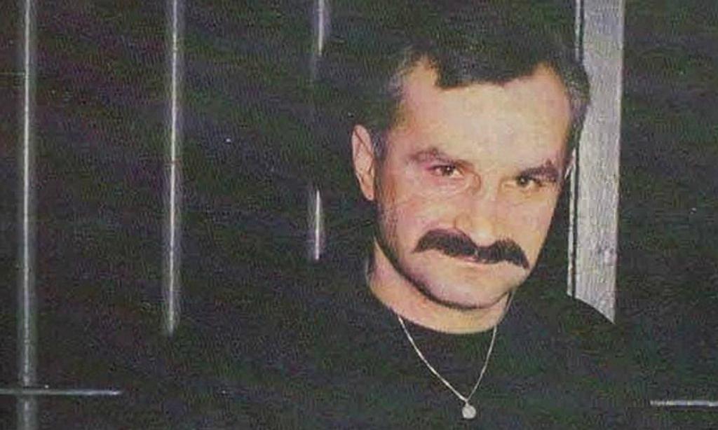Zdzisław Najmro