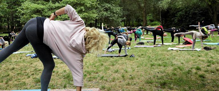 """Biała Podlaska. Radny Zjednoczonej Prawicy przeciw zajęciom jogi. """"To grzech"""""""
