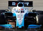 Sezon się skończył, a Williams wciąż się kompromituje! Sprzedał swoje testy