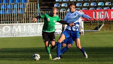 Sobota, 5 grudnia 2020 r. Lubuska czwarta liga piłkarska: Stilon Prosupport Gorzów - Carina Gubin 0:0