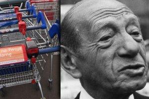 Jack Cohen, założyciel Tesco, zaczynał od straganu z pastą rybną i syropem z trzciny cukrowej. Jak zbudował potęgę?
