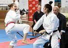Kolejne tytuły Justyny Marciniak. Anna Lewandowska też na podium