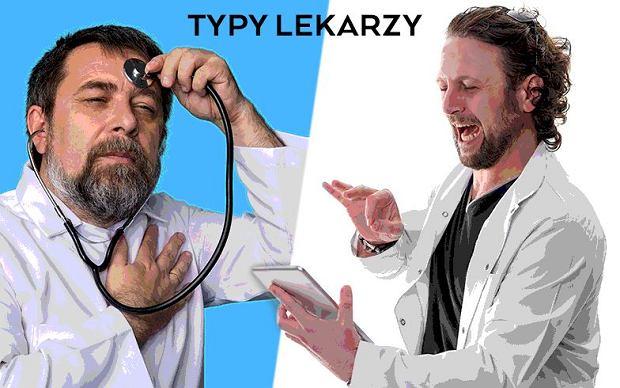 Doktor (Prawie) House i Wcale Nie Muszę, czyli lekarze z koszmaru pacjenta polskiego [MAŁY LEKSYKON]