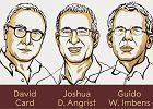 Ekonomiczny Nobel dla empiryków