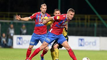 GKS Katowice - Raków Częstochowa 0:3