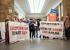 Europo, broń Sądu Najwyższego! - wzywa 120 organizacji, wzywają naukowcy, artyści