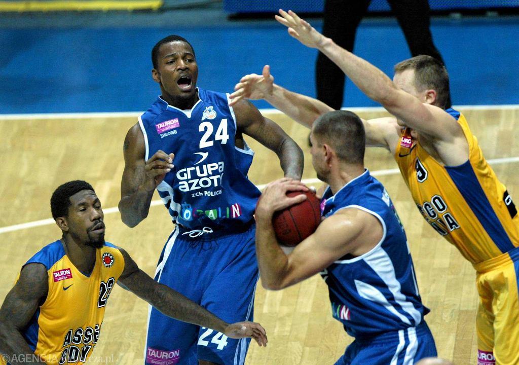 Koszykarze AZS Koszalin gwarantują duże emocje w każdym meczu