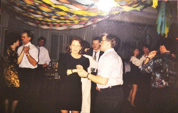Zabawa sylwestrowa, 1989