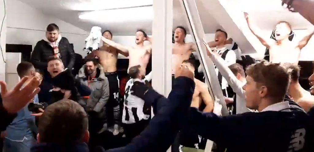 Sensacja w FA Cup. Derby odpadło z amatorami