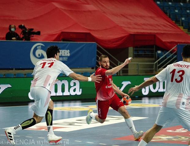 Polacy rozpoczynają rywalizację w mistrzostwach świata. Na pierwszy ogień Tunezja [TRANSMISJA]