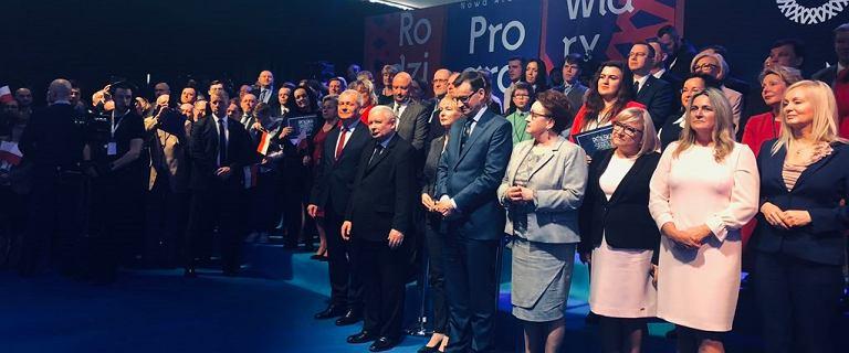 Kaczyński: Niejedna rodzina pierwszy raz wyjechała na wakacje