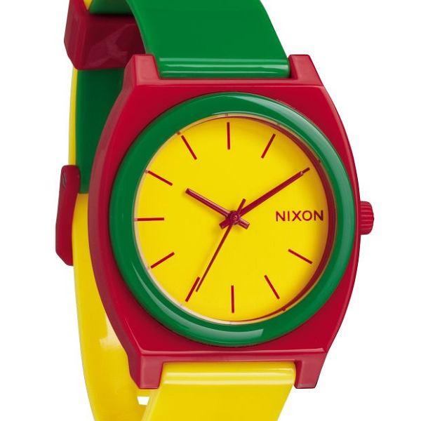 Zegarek z kolekcji Nixon. Cena: ok. 350 zł