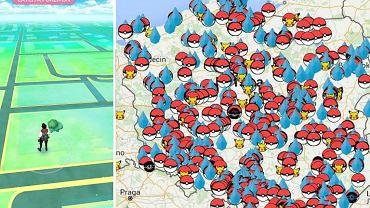 Pokemon Go to internetowy fenomen
