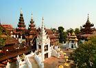 Tajlandia. Chiang Mai - tam, gdzie luksus spotyka tradycję