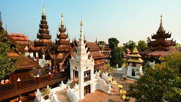 Resort Mandarin Oriental Dhara Dhevi, Tajlandia, Chiang Mai