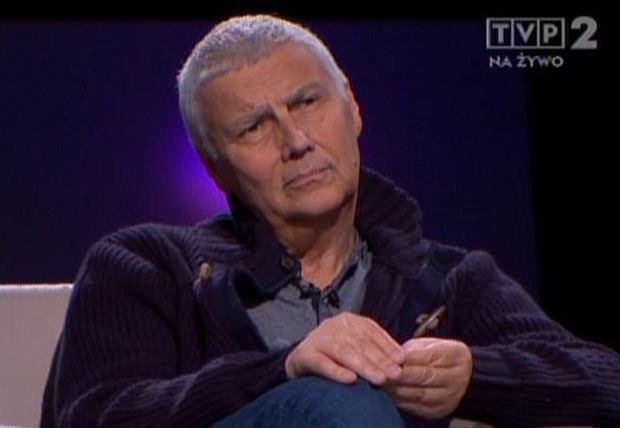 Krzysztof Krauze