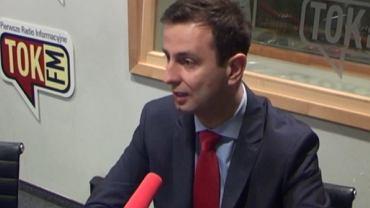 Minister Władysław Kosiak-Kamysz w TOK FM