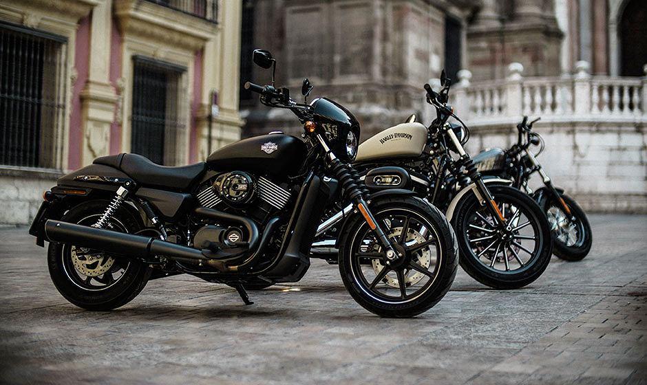 Harley Davidson randki online nigeryjski katolicki serwis randkowy