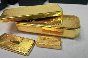 """Po tekście w """"Wyborczej"""" Allegro zmienia regulamin i zakazuje wystawiania fałszywych sztabek złota"""