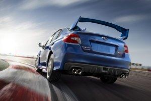 Wideo | Tommi Mäkinen testuje Subaru Imprezę WRX STI