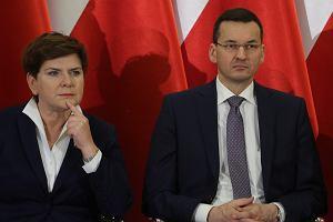Plan Morawieckiego. Bilion złotych zrzutki na inwestycje