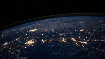 Ziemia (zdjęcie ilustracyjne)