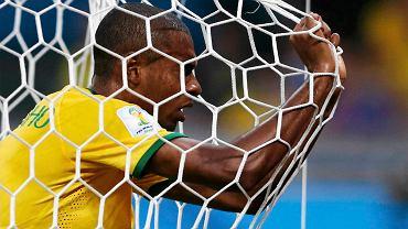 Brazylia - Niemcy