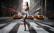 wakacje, erotyka, sztuka kochania, Miasto stworzone dla singli, Wakacyjny przewodnik seksualny: Nowy Jork