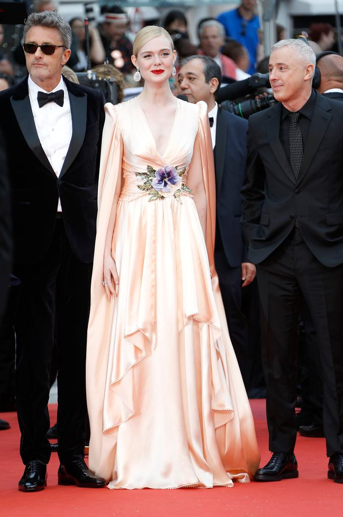 Cannes 2019 Gwiazdy Na Czerwonym Dywanie Selena Gomez