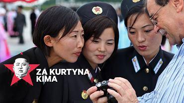 Za kurtyną Kima - jak działa internet w Korei Północnej?