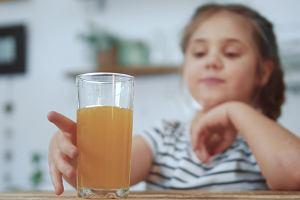 Co podawać dziecku do picia? Smaczne alternatywy dla wody