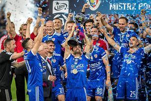 Kiedy polskie drużyny zagrają w kwalifikacjach europejskich pucharów? Terminarz I i II rundy [Piast, Legia, Lechia, Cracovia]