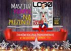 """Świąteczna promocja na prenumeratę """"LOGO""""!"""