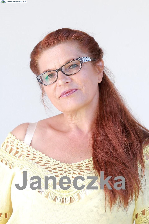 Janina Z Rolnika Napisała Wiersz O Mikołaju Wspomina O