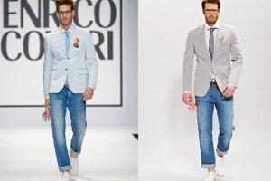 Moda na życzenie: stylizacja Coveri